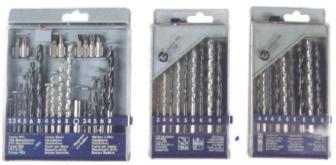 sds wood drill bits